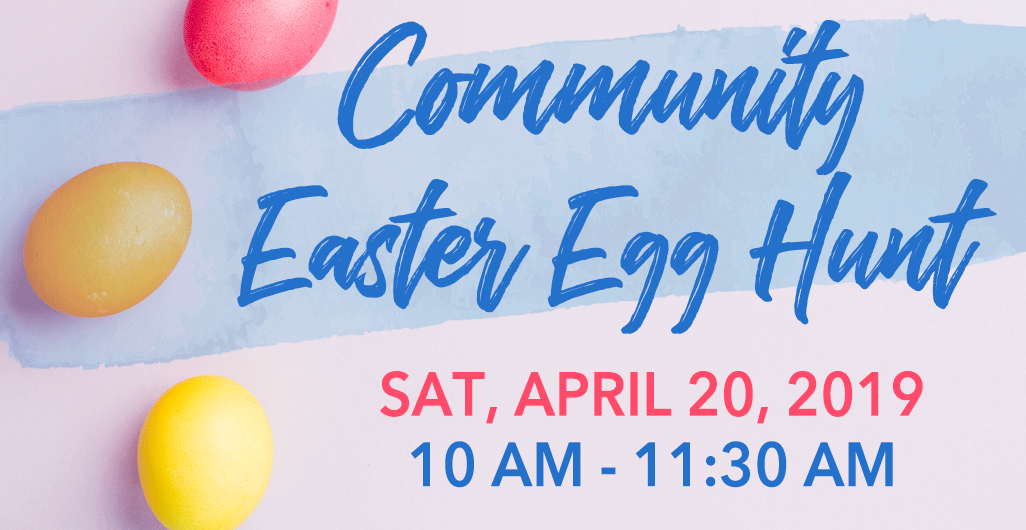 April 20th 2019 free egg hunt Vancouver WA